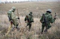 В зоне ООС ранены трое украинских военных
