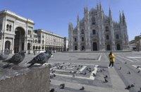 Италия продлила украинцам разрешение на проживание