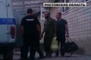 РФ вернула Украине последних украинских военных (обновлено)