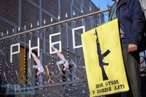 СНБО рассматривает финансирование армии, - СМИ