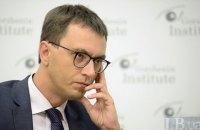 Омелян созывает собрание с туроператорами и авиакомпаниями