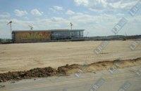 На реконструкцию Донецкого аэропорта выделили еще полмиллиарда