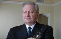 Янукович уволил Тихонова с поста посла Украины в Беларуси