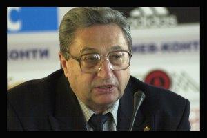 Пішов з життя патріарх української спортивної журналістики