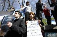 Введение квот на украиноязычный продукт не привело к оттоку аудитории СМИ, - Сюмар