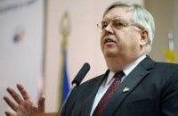 Байден відданий співпраці із Україною, супротиву російській агресії, – екс-посол США Теффт
