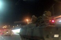 В Турции уволили еще более 800 причастных к перевороту военных