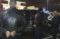 Задержанным со взрывчаткой закарпатцам объявили о подозрении в подготовке теракта