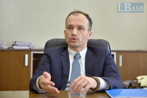 Малюська запропонував вказувати у бюлетені зміну ПІБ кандидатами