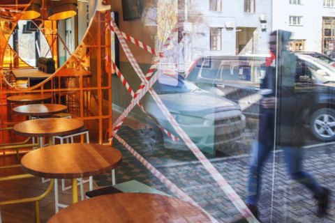 В Греции продлили общенациональный локдаун до 7 января