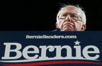 Берні Сандерс. Головний американський соціаліст іде в президенти