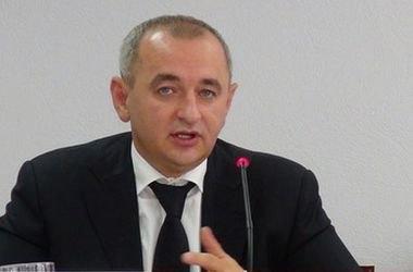 Першого заступника голови Миколаївської ОДА затримано при отриманні $90 тис. хабара, - Матіос (оновлено)