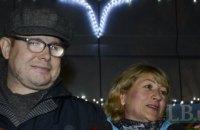 Жемчугов вернулся домой после лечения в Германии