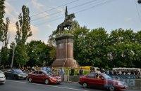Київрада попросила Мінкультури дозволити демонтаж пам'ятника Щорсу