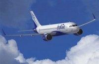 Airbus из расследования Reuters отсутствует в реестре воздушных судов Украины