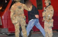 Луцькому терористу повідомили про підозру за чотирма статтями