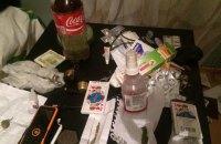У Запорізькій області впіймали прокурорів-наркоманів (оновлено)