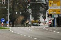 Австрія і Німеччина планують відкрити спільний кордон у середині червня