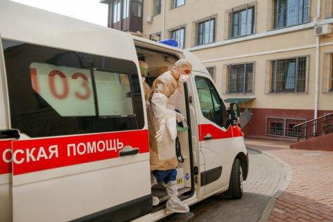 За сутки в Украине подтвердили 972 новых случая коронавируса, 886 человек выздоровели