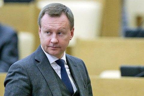 Максакова назвала имя возможного заказчика убийства Вороненкова