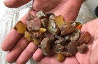 Рада ухвалила закон про легалізацію видобутку бурштину