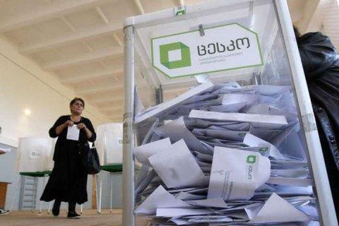 Сегодня Грузия выбирает новый парламент