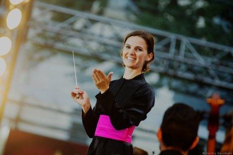 Українка Оксана Линів очолить оперний театр у Болоньї