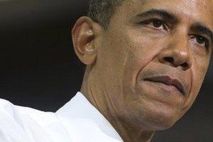Президент США назвал условие военного вмешательства в сирийский конфликт