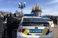 В Чернигове начала работу патрульная полиция