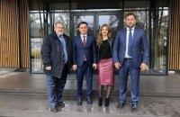 В Киеве сорвали работу украинско-российской комиссии по рыболовству