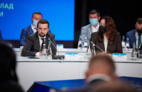 Конгрес місцевих і регіональних влад максимально пришвидшить комунікацію регіонів із центром, - Тимошенко