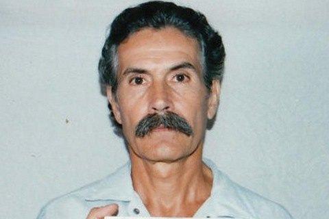 В американській тюрмі помер серійний убивця Родні Алькала