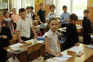 Немецкий язык среди украинских школьников популярнее русского