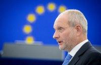 Посол ЕС в публичном выступлении процитировал Стуса