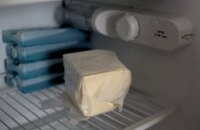 Шесть производителей молочной продукции оштрафованы на 111,5 млн грн за ненастоящие масло и сыр