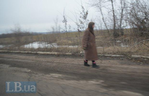Галина Полякова: 800 людей в домах престарелых на оккупированном Донбассе умерли от голода, фото-4