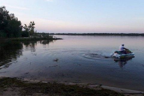 На дитячому пляжі в Каневі потонули двоє братів 2005 і 2007 років народження