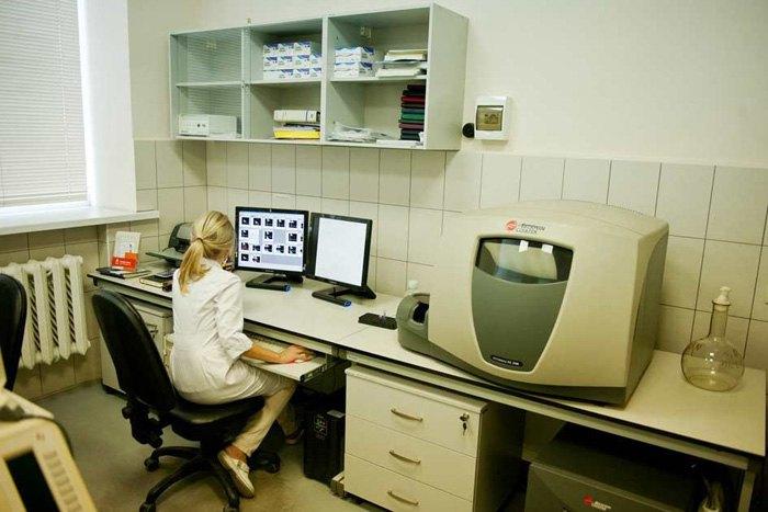 Центр детской онкогематологии «Охматдета»