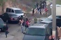 Полиция возбудила дело в связи с обнародованием LB.ua видео разгона ромов
