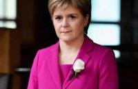 Джонсон знову відмовив Шотландії у референдумі про незалежність