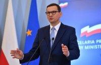 Польща пропонує Україні спільно дослідити масові поховання жертв НКВС у Одесі