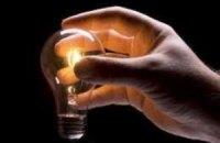 Україна нарощує виробництво електроенергії