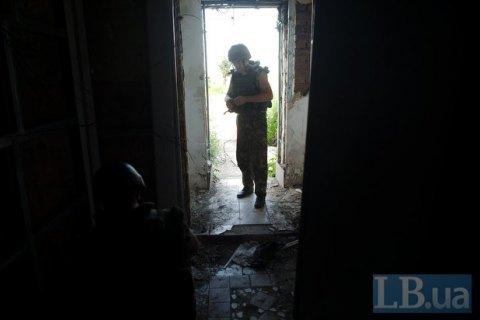 Двоє українських бійців поранено, один загинув— Доба вАТО