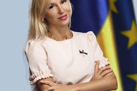 Кабмін звільнив заступницю міністра охорони здоров'я Симоненко