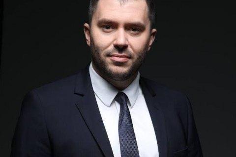 Советник руководителя ОП Руслан Магомедов претендует на должность главы Нацкомиссии по ценным бумагам