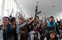 """""""Талібан"""" захопив друге та третє за чисельністю міста Афганістану"""