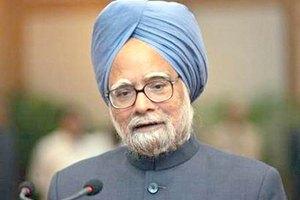Экономика Индии снизилась до девятилентнего минимума