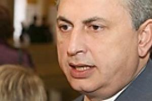 Регионалы уверены, что Киселев стал жертвой интриг политических оппонентов