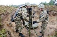 У Міноборони повідомили про стан військовослужбовців, поранених на Рівненському полігоні