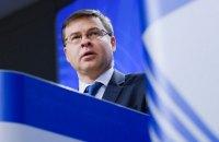 Украина и ЕС на этой неделе подпишут программу макрофинансовой помощи на €1 млрд